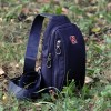 Однолямочный рюкзак Rotekors Gear 7367 Синий