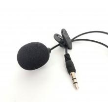 Петличный микрофон компьютерный Jack 3.5mm