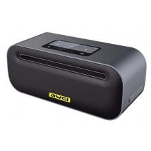 Портативная Bluetooth колонка AWEI Y600 Grey