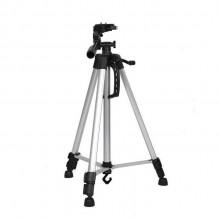 Штатив для телефона и камеры  52-140см  Серый