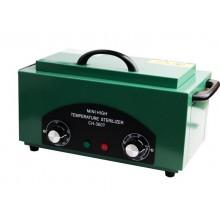 Сухожаровой шкаф (стерилизатор ) Sanitizing Box CH-360T Зеленый