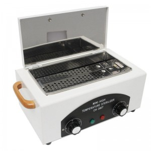 Сухожаровой шкаф (стерилизатор )   Sanitizing Box  CH-360T  Белый