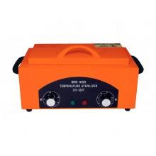 Сухожаровой шкаф (стерилизатор ) Sanitizing Box CH-360T  Оранжевый