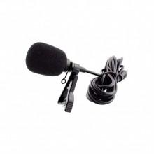 Петличный микрофон Jack 3.5mm кабель 3м Candc DC-C6