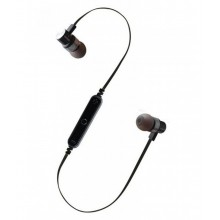 Беспроводные Bluetooth наушники Ipipoo IL91BL black