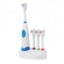 Электрическая зубная щетка с насадками (4шт) R008-3A-2