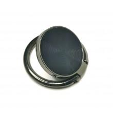 Кольцо-держатель для телефона RH-10-1 black