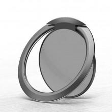 Кольцо-держатель для телефона RH-9-1 black