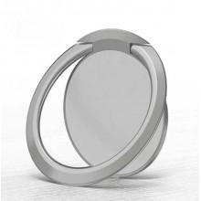 Кольцо-держатель для телефона RH-9-2 grey