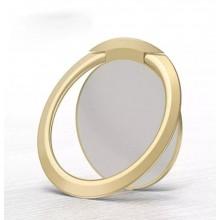 Кольцо-держатель для телефона RH-9-3 gold