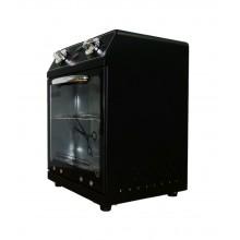 Сухожаровой шкаф (стерилизатор ) Sanitizing Box SM-220 Черный