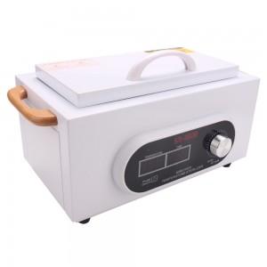 Сухожаровой шкаф (стерилизатор ) Sanitizing Box SM-360B  Белый