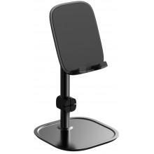 Подставка для телефона Baseus  SUWY-01 black