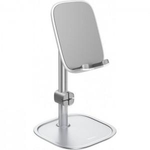 Подставка для телефона Baseus SUWY-01 silver