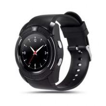 Умные часы Smart Watch  V8 Черные