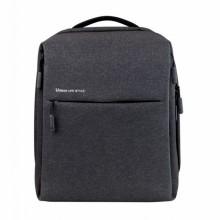 Рюкзак Xiaomi ( Mi ) minimalist urban Backpack Dark Grey