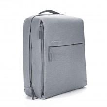 Рюкзак Xiaomi ( Mi ) minimalist urban Backpack Light Gray