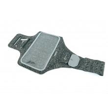 Чехол для телефона на руку для бега Rock RST1037 black
