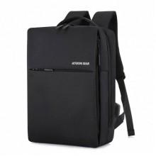 Рюкзак для ноутбука Rotekors Gear 1701 черный