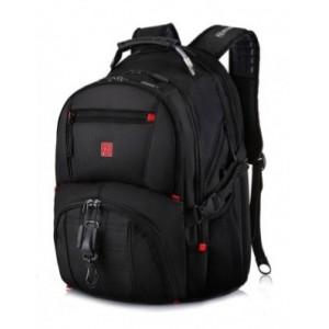 Рюкзак Rotekors Gear 8112 черный