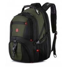Рюкзак Rotekors Gear 8112 зеленый