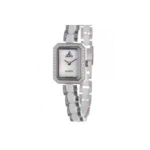 Часы с кристаллами Swarovski Smays A1135-W