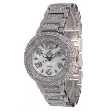 Часы с кристаллами Swarovski Smays  A1181