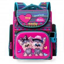 Рюкзак школьный Maksimm A818