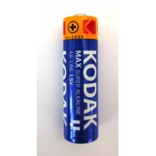 Элемент питания ( батарейка )  Kodak  Alkaline  AA