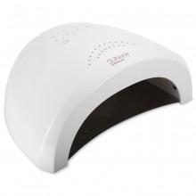 Лампа для ногтей (для маникюра) светодиодная  UV/LED  SUN ONE  белая