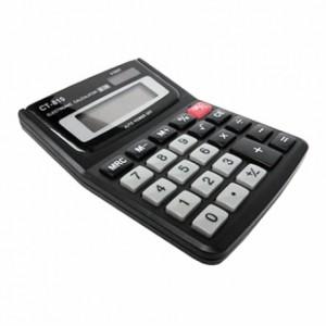 Калькулятор электронный  CT-810
