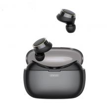Беспроводные Bluetooth Наушники Joyroom JR-T05 black