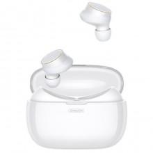 Беспроводные Bluetooth Наушники Joyroom JR-T05 white