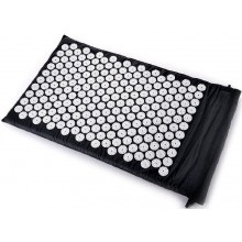 Массажный коврик акупунктурный ( 40 х 65 см )