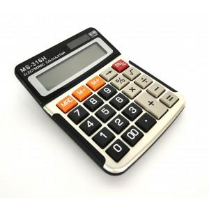 Калькулятор электронный  MS-316H