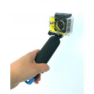 Ручной держатель с креплением для экшн-камеры RDK-2