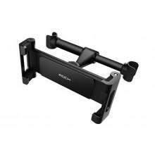 Aвтомобильный держатель для телефона на подголовник  Rock  RPH0838 черный