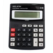Калькулятор электронный SDC-878V