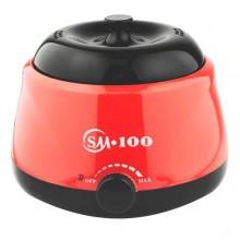 Нагреватель воска (воскоплав) SM-100  красный