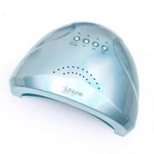 Лампа для ногтей (для маникюра) светодиодная UV/LED SUN ONE RAINBOW голубая