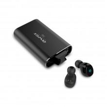 Беспроводные Bluetooth наушники Awei T85 черные