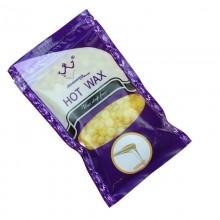 Воск пленочный в гранулах  Konsung Beauty  Hot Wax  Honey (мёд)  100г