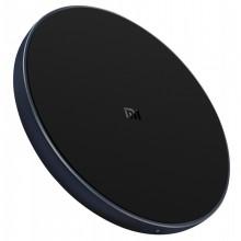 Беспроводное зарядное устройство Xiaomi Wireless Charger Fast Edition black