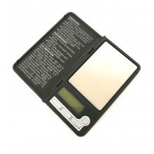 Электронные портативные весы 500g/0.1g 1755
