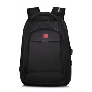 Рюкзак Rotekors Gear  Limited Edition черный