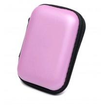 Чехол-кейс для наушников  ch3-1 розовый