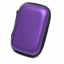 Чехол-кейс для наушников  ch3-2 фиолетовый