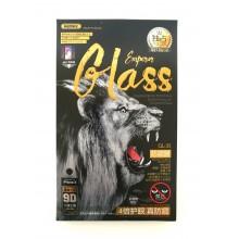 Защитное стекло Remax  GL-35  9D  (Анти-шпион)  для iPhone  X  black