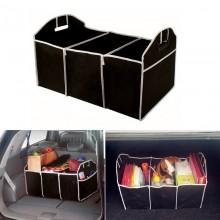 Органайзер в багажник автомобиля  KBO-03
