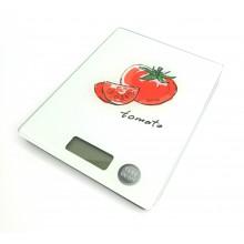 Весы кухонные электронные сенсорные LBS-6032-5